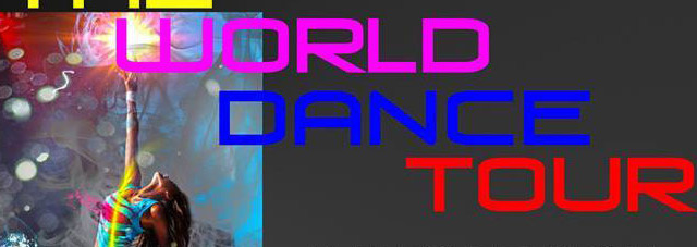 Carlos Silva presents World Dance Party 2014