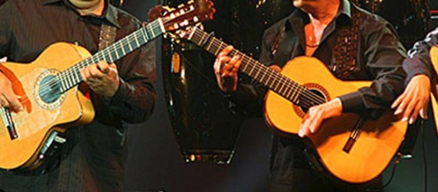 Gipsy Kings coming to Sonoma State